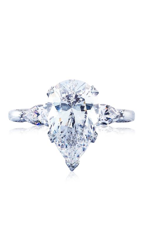 Tacori RoyalT engagement ring HT2628PS14X9 product image