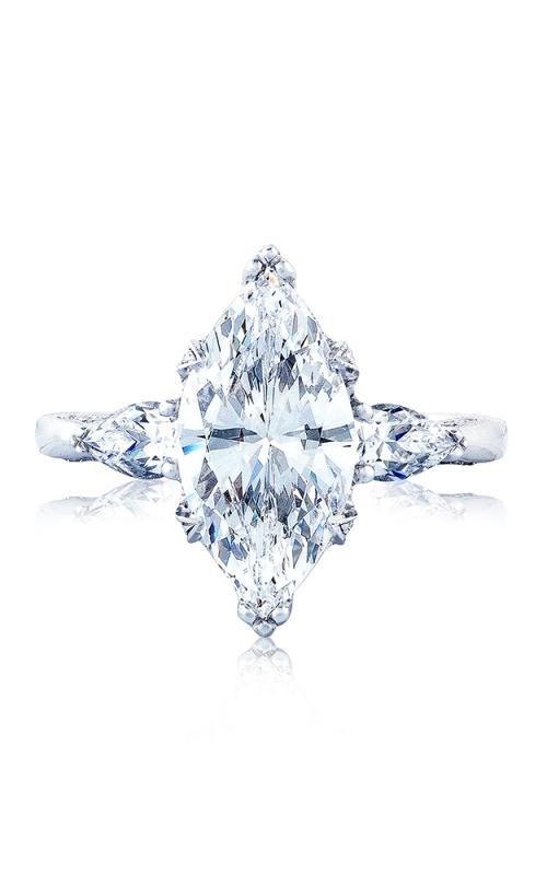 Tacori RoyalT Engagement ring HT2628MQ15X75 product image