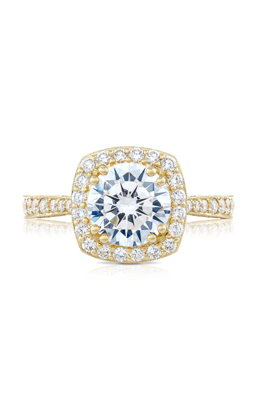 Tacori RoyalT Engagement ring HT2650CU8Y product image