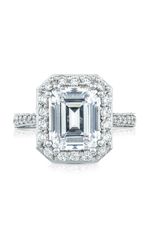 Tacori RoyalT Engagement ring HT2650EC105X85 product image