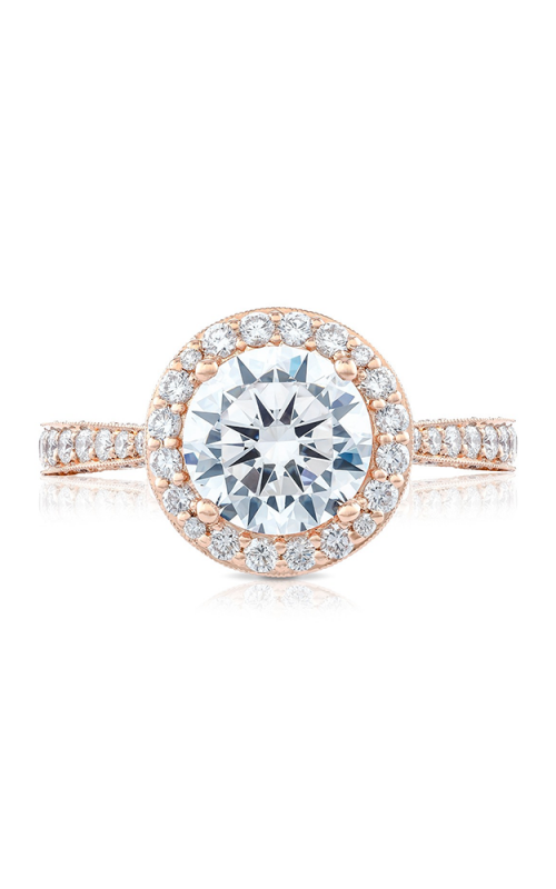 Tacori RoyalT Engagement ring HT2650RD8PK product image