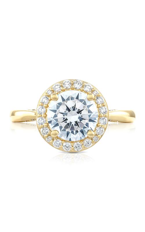 Tacori RoyalT Engagement ring HT2651RD8Y product image