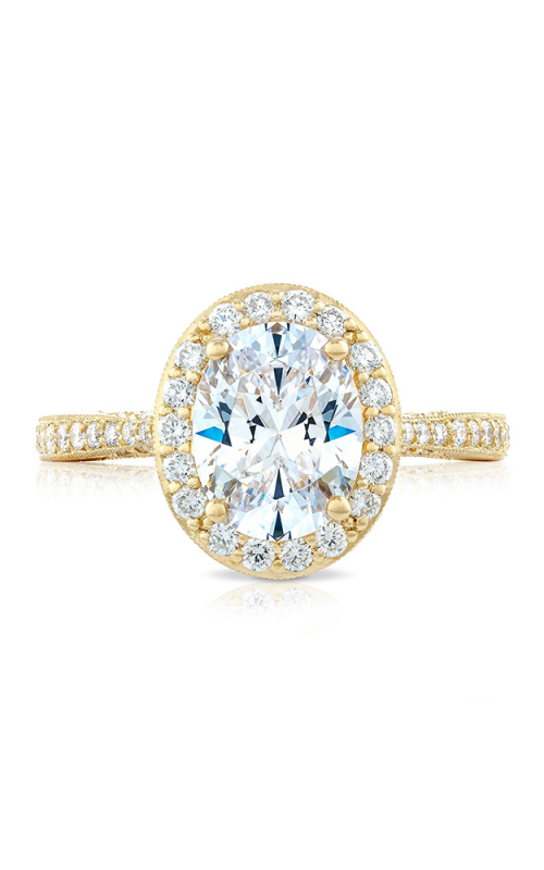 Tacori RoyalT Engagement ring HT2652OV9X7Y product image