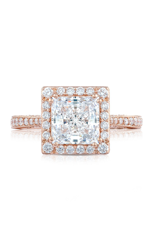 Tacori RoyalT Engagement ring HT2652PR7PK product image