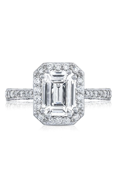 Tacori RoyalT Engagement ring HT2650EC85X65 product image