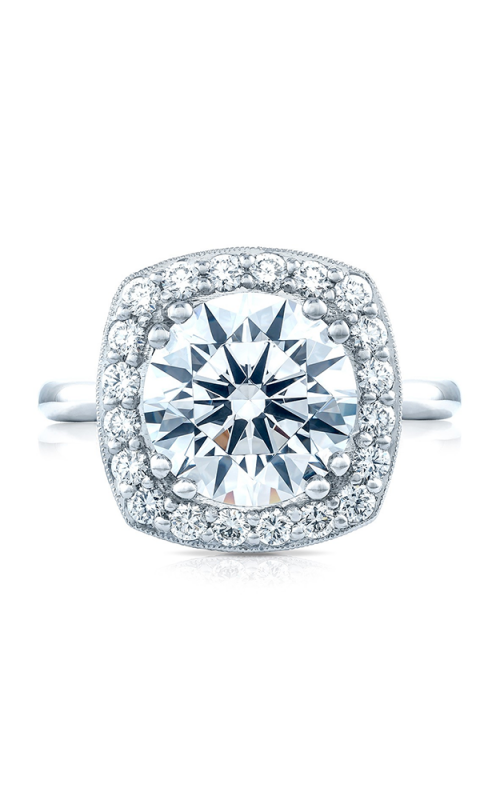 Tacori RoyalT Engagement ring HT2651CU10 product image