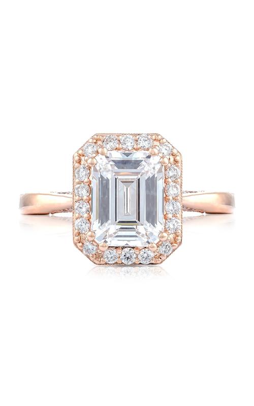 Tacori RoyalT Engagement ring HT2651EC85X65PK product image
