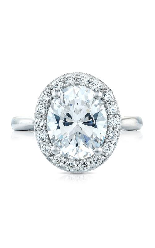 Tacori RoyalT Engagement ring HT2651OV11X9 product image