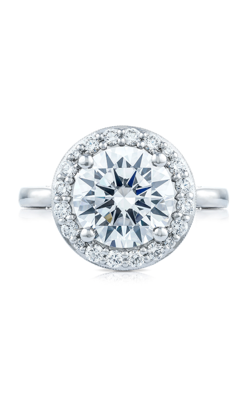 Tacori RoyalT Engagement ring HT2651RD95Y product image