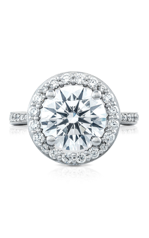 Tacori RoyalT Engagement ring HT2652RD10 product image