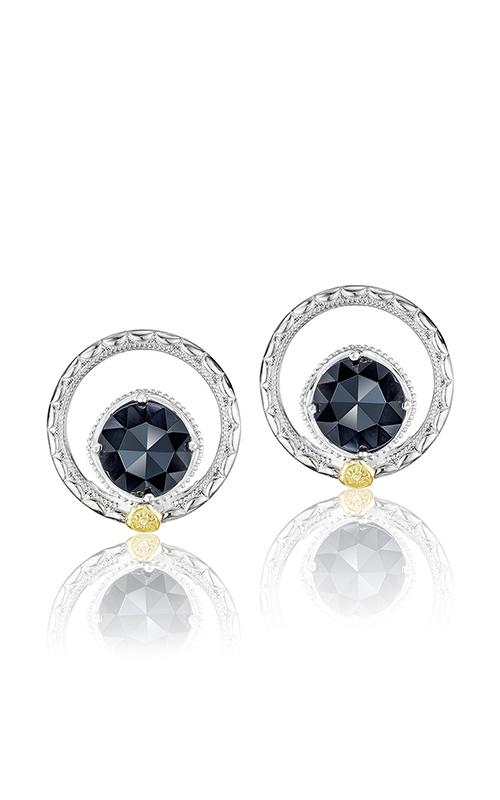 Tacori Classic Rock Earrings SE14019 product image