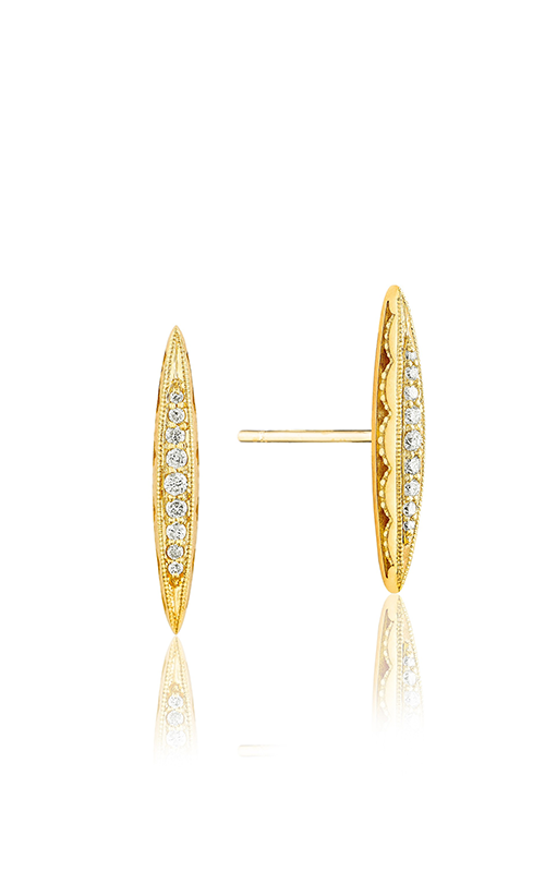 Tacori The Ivy Lane Earrings SE229Y product image