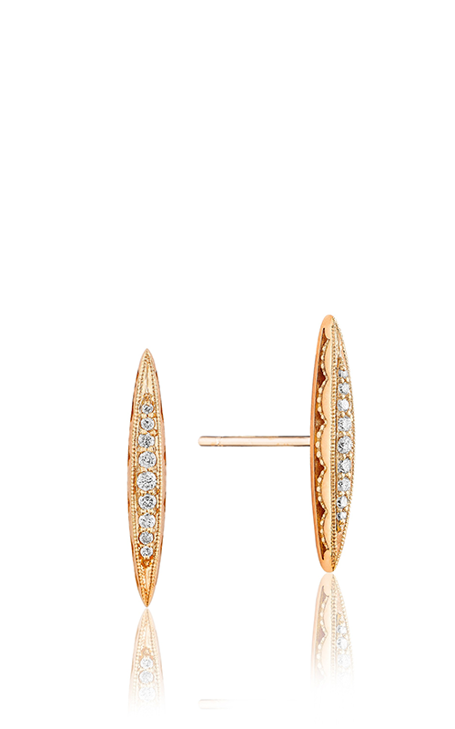 Tacori The Ivy Lane Earrings SE229P product image