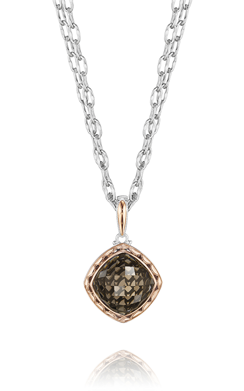 Tacori Color Medley Necklace SN112P17 product image