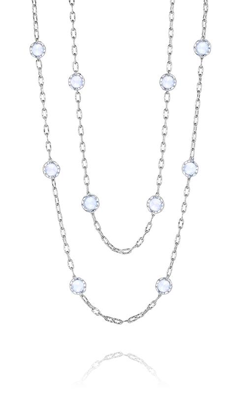 Tacori Crescent Crown necklace SN10803 product image