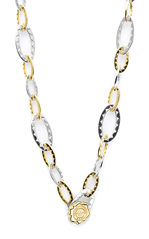 Tacori Classic Rock Necklace SN109Y product image