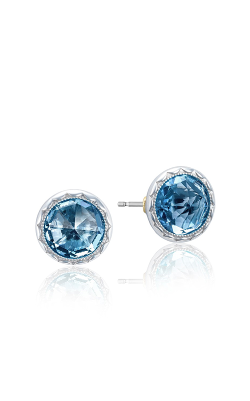 Tacori Crescent Embrace Earrings SE21533 product image