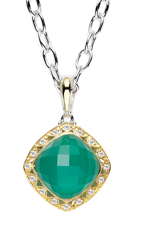 Tacori Onyx Envy Necklace SN100Y27 product image