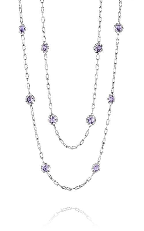 Tacori Crescent Crown Necklace SN10801 product image