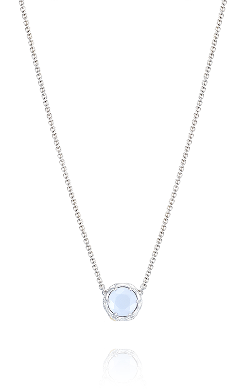 Tacori Crescent Crown necklace SN20403 product image