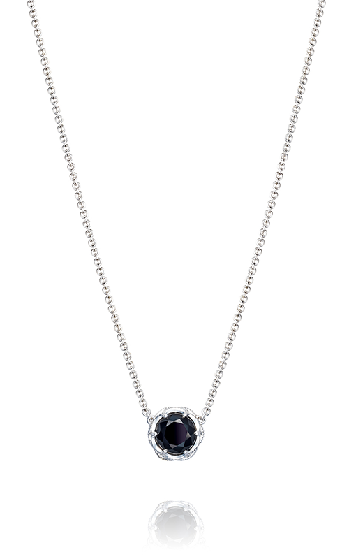 Tacori Crescent Crown necklace SN20419 product image