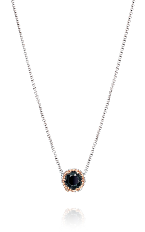 Tacori Classic Rock Necklace SN204P19 product image