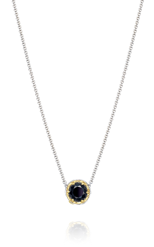 Tacori Classic Rock Necklace SN204Y19 product image