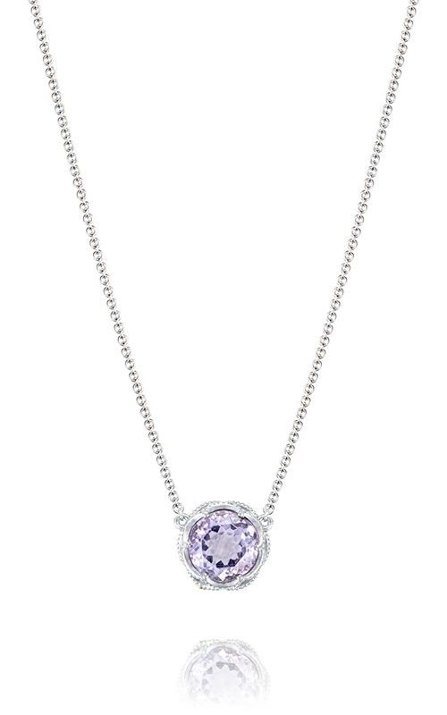 Tacori Crescent Crown necklace SN22413 product image