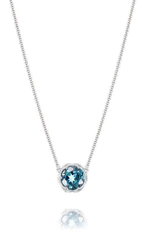 Tacori Necklace Crescent Crown SN22433 product image