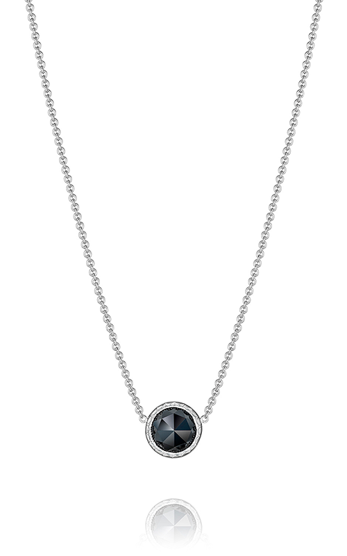 Tacori Crescent Embrace Necklace SN15319 product image