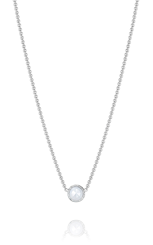 Tacori Crescent Embrace Necklace SN15403 product image