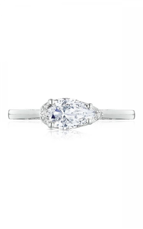 Tacori Simply Tacori Engagement ring 2654PS8X5PK product image