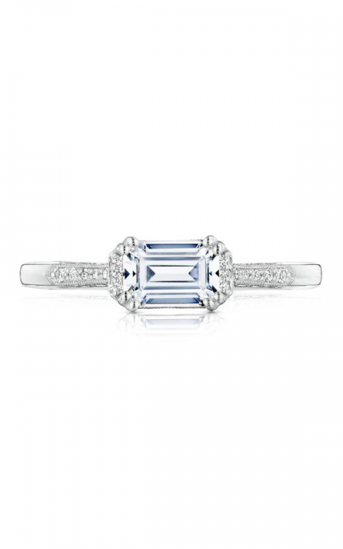 Tacori Simply Tacori Engagement ring 2655EC65X45W product image