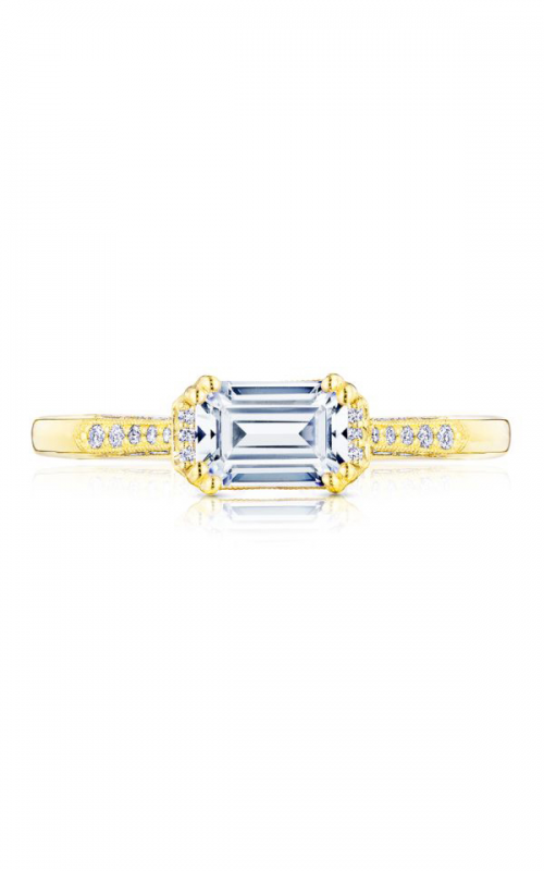 Tacori Simply Tacori Engagement ring 2655EC65X45Y product image