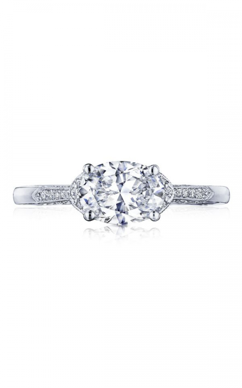 Tacori Simply Tacori Engagement ring 2655OV8X6PK product image