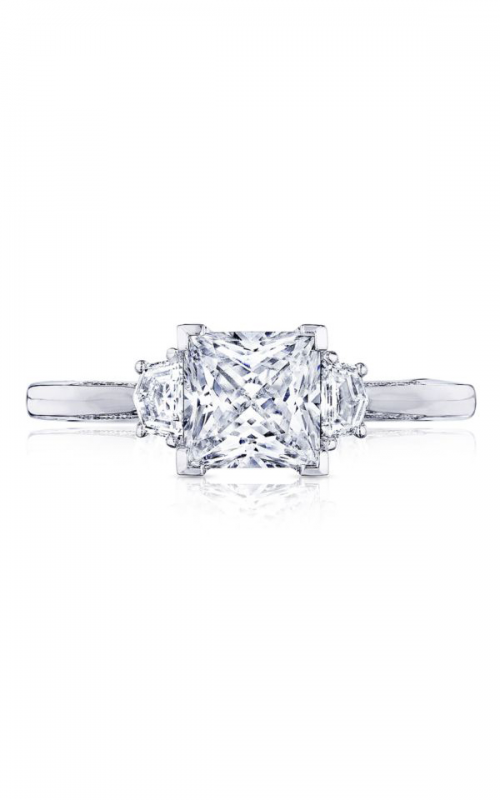 Tacori Simply Tacori Engagement ring 2658PR6 product image