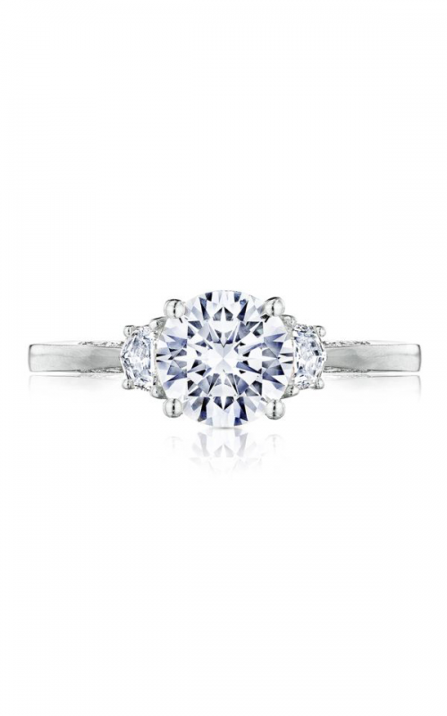 Tacori Simply Tacori Engagement ring 2658RD7W product image