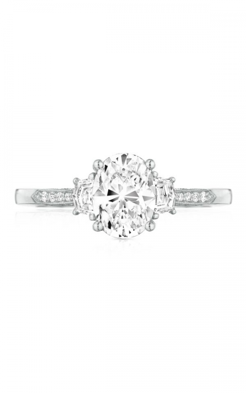 Tacori Simply Tacori Engagement ring 2659OV8X6W product image