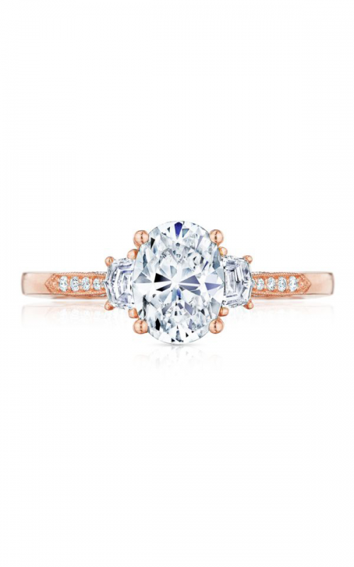 Tacori Simply Tacori Engagement ring 2659OV8X6PK product image