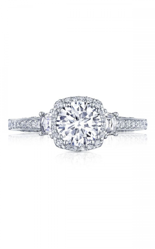 Tacori Dantela Engagement ring 2662CU65W product image