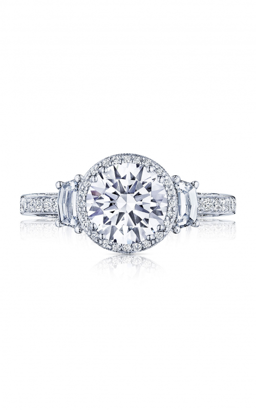 Tacori Dantela Engagement ring 2663RD75 product image