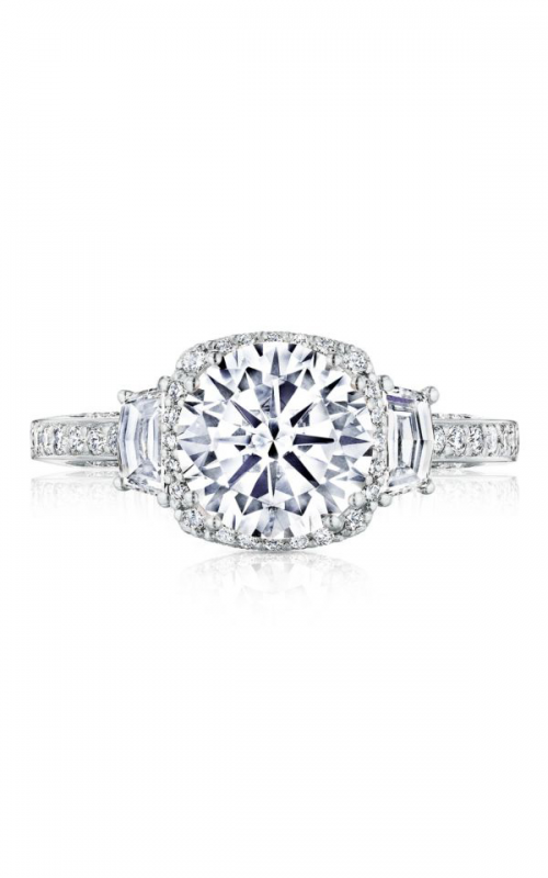 Tacori Dantela Engagement ring 2663CU8 product image