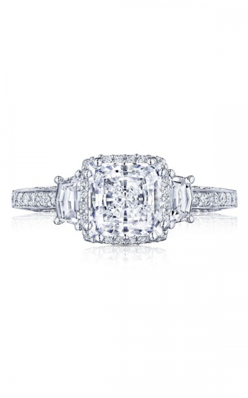 Tacori Dantela Engagement ring 2663PR65PK product image