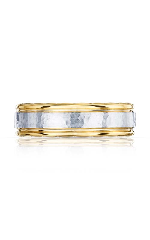 Tacori Sculpted Crescent Wedding band 135-7YWH product image