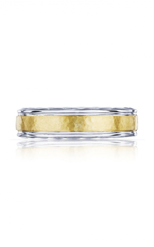 Tacori Sculpted Crescent Wedding band 135-6YH product image