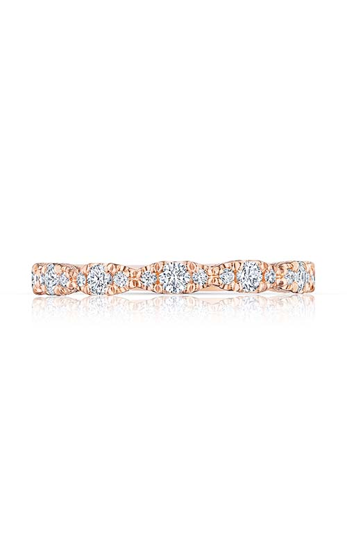 Tacori Petite Crescent Wedding band HT2558B34PK product image