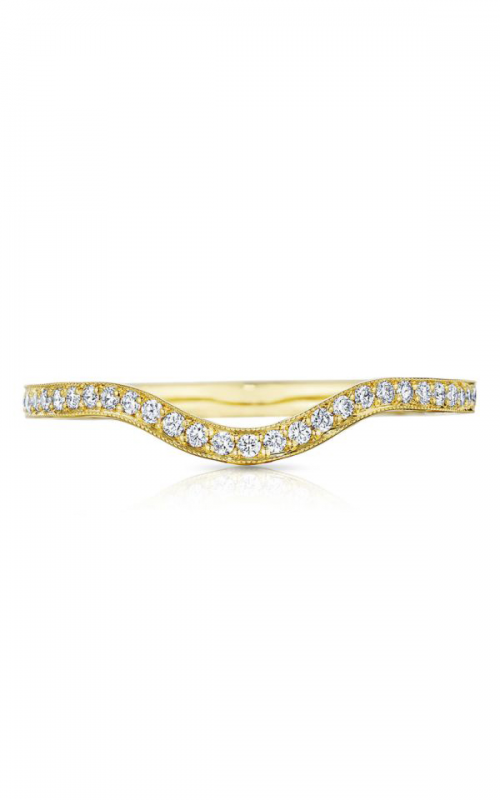 Tacori Wedding band Sculpted Crescent 2664B12Y product image