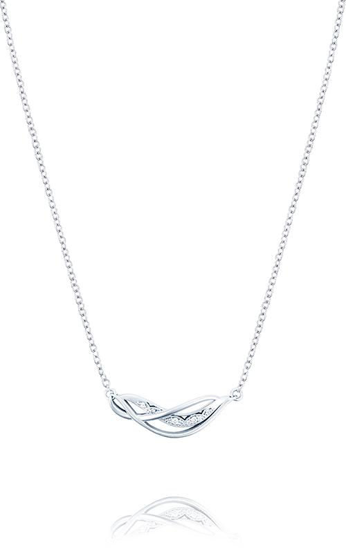 Tacori Crescent Cove necklace SN226 product image