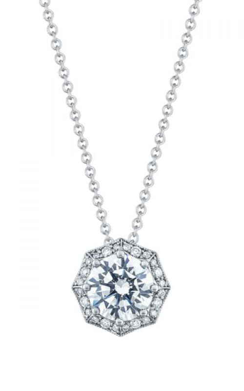 Tacori Bloom necklace FP804RD7 product image