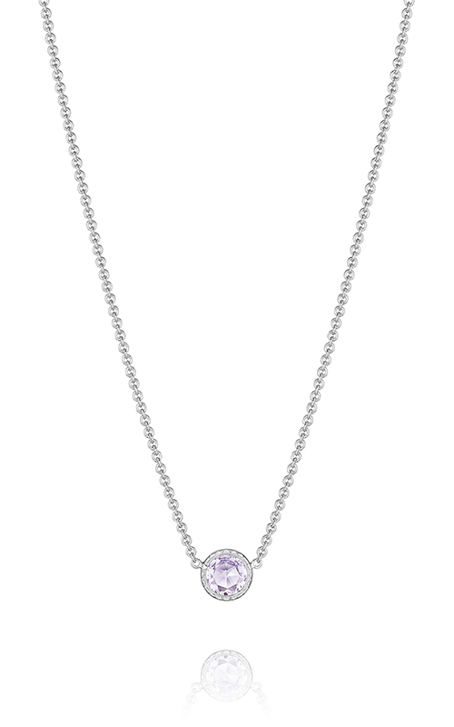 Tacori Crescent Embrace Necklace SN15413 product image